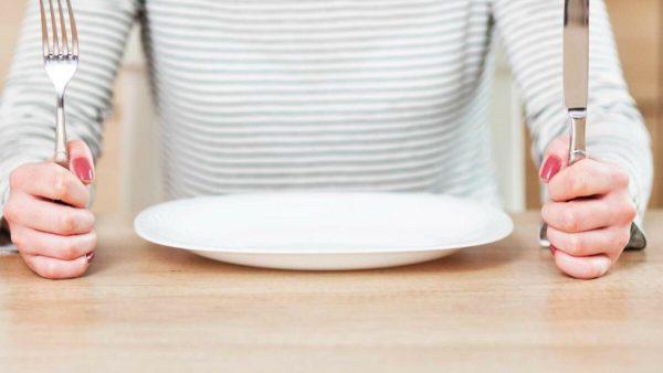 прерывистое голодание
