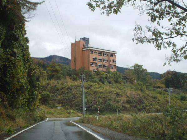 Отель Цубоно