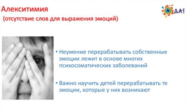 Эмоции. Фото en.ppt-online.org
