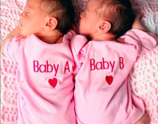 Рождённые одновременно