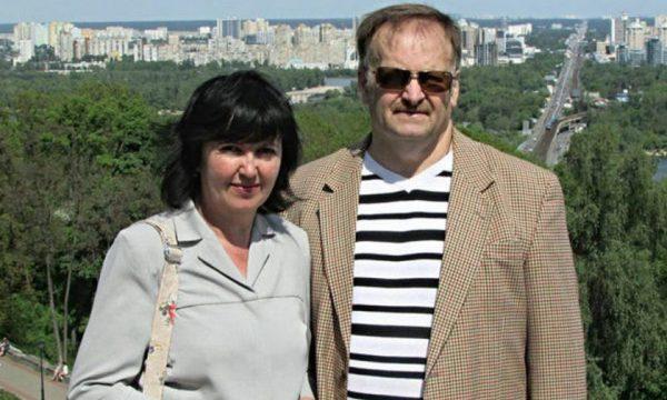 Юрий Зинчук