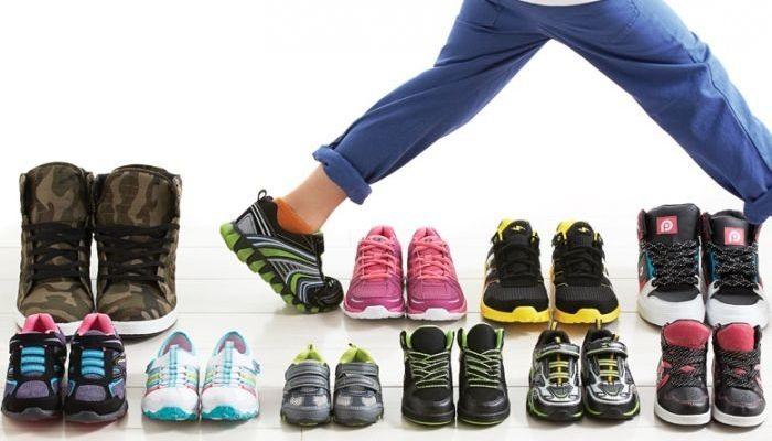Обувь Йовас