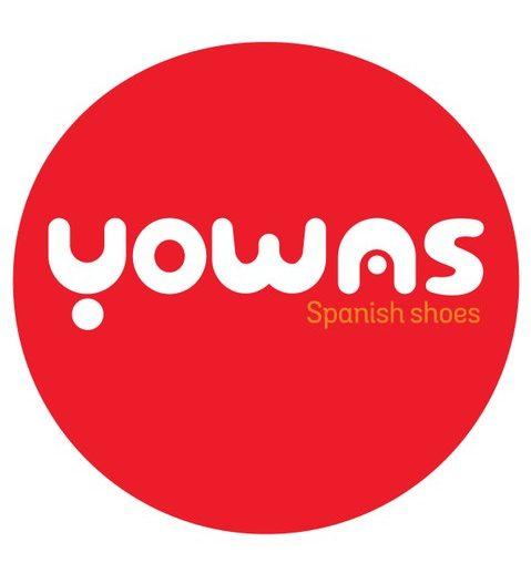 Логотип Йовас