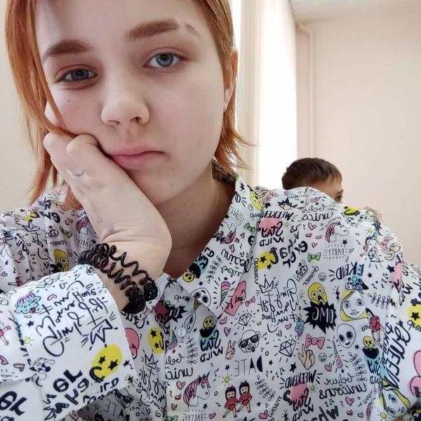 Дарья Суднишникова