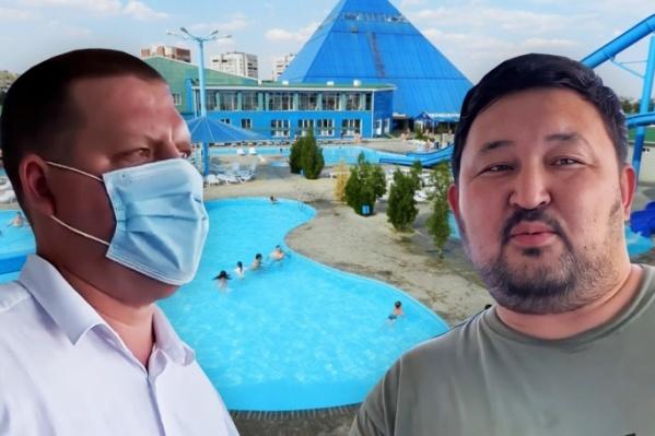Ребенка с аутизмом не пустили в аквапарк в Волгоградской области