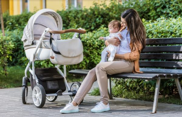Правила выбора коляски 3в1 для ребенка