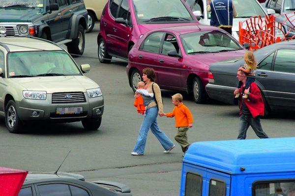 ДТП с участием детей, фото:rally-classic.ru