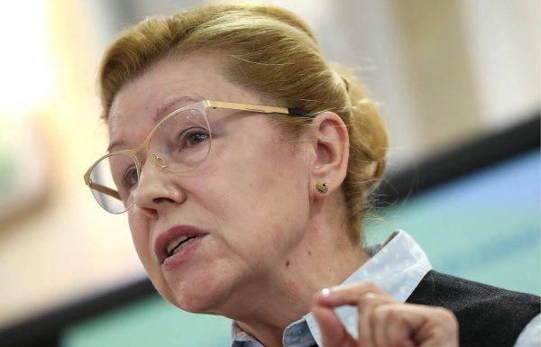 Елена Мазулина