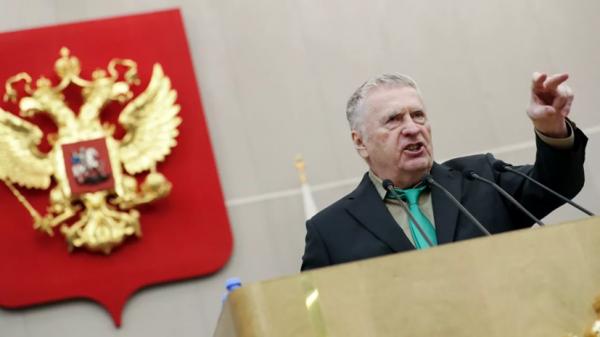 Владимир Жириновский хочет отказаться от системы оценок в российских школах