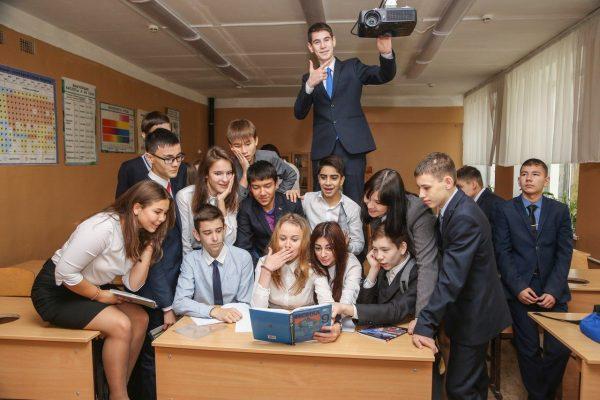В России предложили сократить число классов в школах с 11 до 9