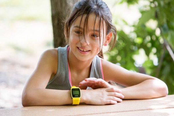 Детские смарт-часы