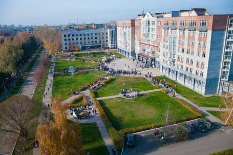В Пермском крае отменили занятия в школах, техникумах и колледжах