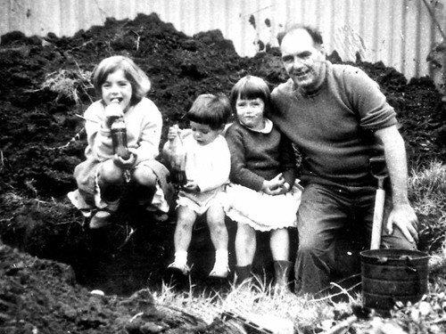 Бомонт семья