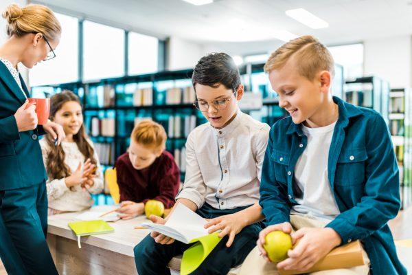 Детский нутрициолог прокомментировала рекомендации Роспотребнадзора о принципах формирования меню здорового питания для школьников